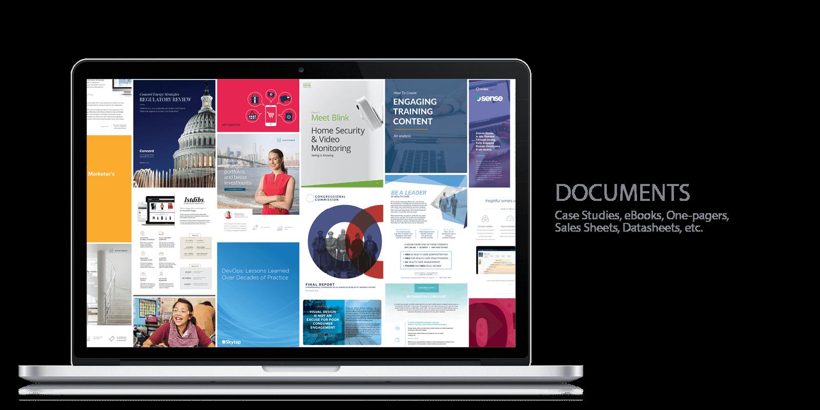 Document (PDF) Design