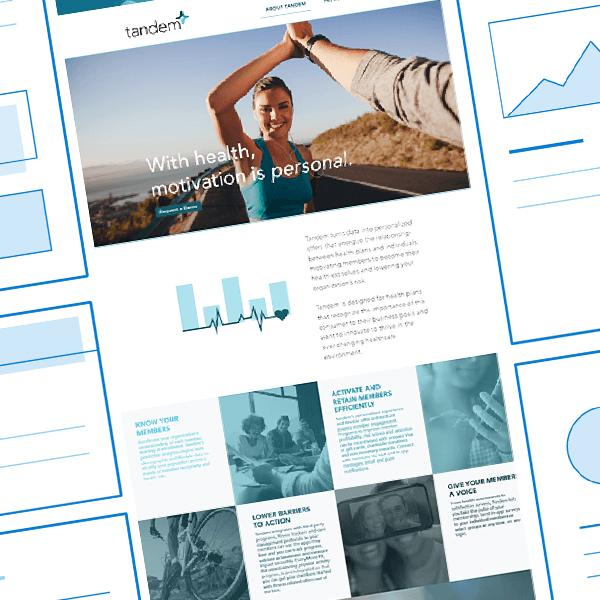 Landing Pages & Websites